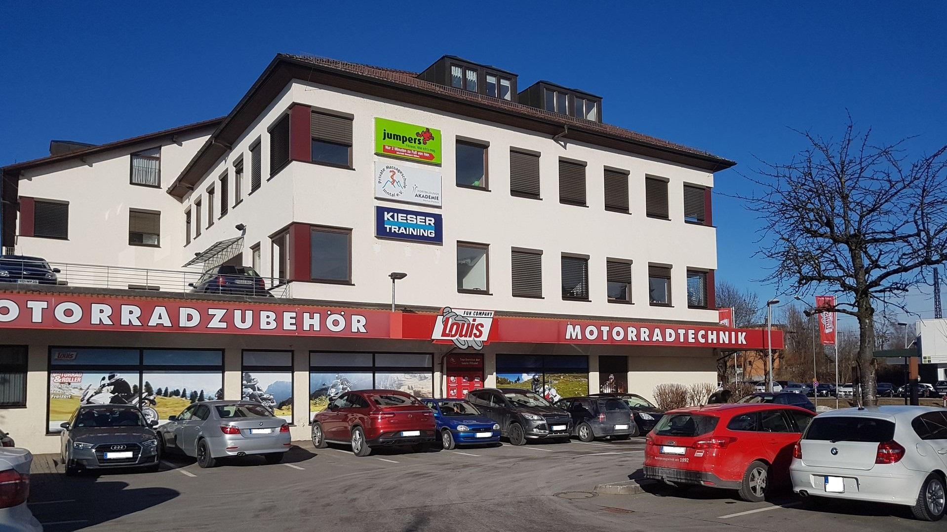 Klepperstraße 28, Rosenheim